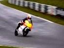 HRC Padgetts race bike - MCN Roadtest