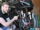 Hubindikator, Federweg - Kurz erklärt #5 von MotoTech