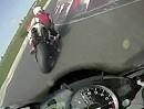 Hungaroring onboard (Ungarn) Yamaha R1
