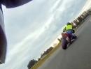Hunsrückring 2013 - Kurventraining mit Mototeam