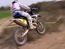 Husaberg Enduro World Championship Runde 1, Spanien 2011 Highlights