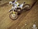 Husqvarna 2014 Motocross Motorräder - Präsentation