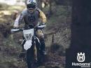 Husqvarna 2015 Enduro Motorräder - Präsentation