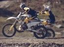 Husqvarna 2015 Motocross Motorräder - Präsentation