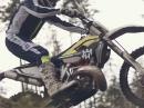 Husqvarna 2016 Enduro Motorräder - Präsentation / Vorstellung