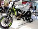 Husqvarna 701 Supermoto Konzept Motorrad
