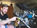 Was ist hydraulische Federvorspannung - Kurz erklärt #8 von MotoTech