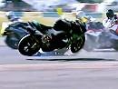 I, Superbiker / Ich Superbiker - Promo zum Film über die britische Superbikemeisterschaft