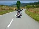 Iberallischee 2016 Asphaltpiraten - Motorradurlaub in Kroatien