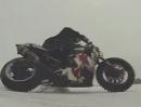 Ice Racing: Kawa 636 auf Eis - Speed bis die Spikes glühen