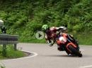 ICH, der Motorradfahrer und die Einstellung zum Motorradfahren by KurvenradiusTV