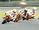 IDM 125 Rennen Salzburgring 2010 - Zusammenfassung