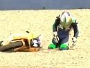 IDM 125ccm / IDM Moto3 2012 EuroSpeedway Lausitz - Rennen 2 Highlights