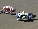 IDM Supersport 2010 Lauf 1 auf dem Eurospeedway Lausitz - Zusammenfassung