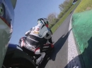 IDM 2018 Oschersleben - Race1 Superbike Highlights