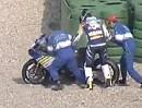 IDM Superbike 2010 Lauf 16 - Hockenheim (Deutschland) - Zusammenfassung / Highlights. Meister: Karl Muggeridge