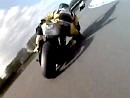 IDM Superbike Rennen 2 in Oschersleben 2010 - Zusammenfassung