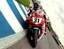 IDM Superbike 2012 Lauf 2 in Oschersleben - Zusammenfassung. Sieger: Erwan Nigon