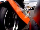 IDM Sidecar 2011 Sachsenring Zusammenfassung Rennen