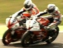 IDM Supersport (SSP) 2012 EuroSpeedway Lausitz - Rennen 2 Highlights