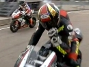 IDM Superbike 2012 Sachsenring Lauf 2 Highlights