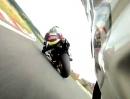 IDM Superbike 2012 Schleiz 1.Lauf - Zusammenfassung