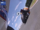 IDM Superbike 2017 Schleiz Highlights Rennen 2