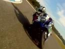 IDM Superbike Finale Hockenheim 2012 Race1