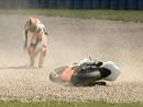 IDM Superbike Rennen 1 in Oschersleben 2010 - Zusammenfassung