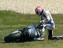 IDM Superbike (SBK) 2011 Lausitzring - Rennen 1 - Zusammenfassung.