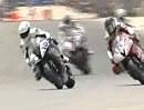IDM Supersport Lauf 6 Sachsenring 2010 - Zusammenfassung