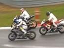 IDM Supersport Rennen Nürburgring 2010 - Zusammenfassung