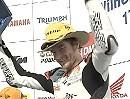 IDM Supersport (SSP) 2010 Hockenheim (Deutschland) - Zusammenfassung und Highlights. Meister: Damian Cudlin
