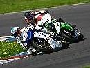 IDM Supersport (SSP) 2011 Lausitzring - Rennen 1 - Zusammenfassung