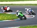 IDM Supersport (SSP) 2011 Lausitzring - Rennen 2 - Zusammenfassung.