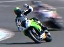 IDM Supersport (SSP) 2011 Oschersleben - Rennen 2 - Zusammenfassung