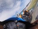 IDM Superstock600 vs. Supersport600 - Yamaha R6 Rj27