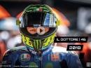 Valentino Rossi 2018 Kalender - IL DOTTORE 46 DAS ideales Geschenk!