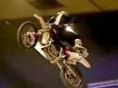 Ilkka Salo - Body Varial - M.O.D Vienna 2011 - 360 Grad Drehung auf dem Motorrad