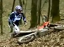 Illegal Enduro School @ Hungary - Immer wieder geile Tage in Ungarn!