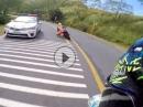 Krasses Straßenrennen 20.000$ Preisgeld - Illegal und extrem durchgeknallt, lebensmüde