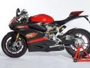 Ilmberger Carbonparts Ducati 1199 Panigale Intermot