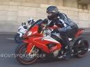 Im Rudel andrücken: Kawasaki H2 Carbon vs GSXR 1000R vs Yamaha R1M vs Hayabusa vs BMW S1000RR