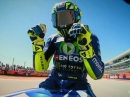 "Racer: ""I'm Valentino Rossi and I Cant stop Racing"""