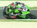 Imola SBK-WM 2012 - Race 2 Superbike Highlights