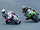 Imola SBK-WM 2012 - Race 1 Superbike Highlights
