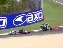 Imola SBK-WM 2013 Race2 Highlights: Doppelsieg Sykes / Kawasaki