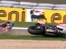 Imola SBK-WM 2014 Race1 Highlights - Rea gewinnt überlegen