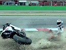 Imola Supersport 600 (SSP) 2012 Highlights des Rennens