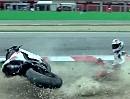Imola Supersport 600 (SSP) 2012 Highlights des Rennens